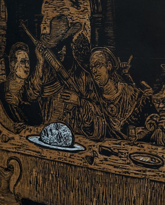la ultima cena yescka