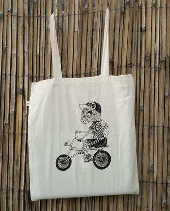calavera bag yescka